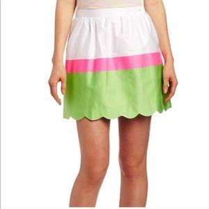 Lilly Pulitzer   Mimosa Skirt   XS